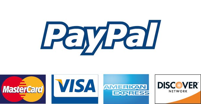 acceptable method of payments
